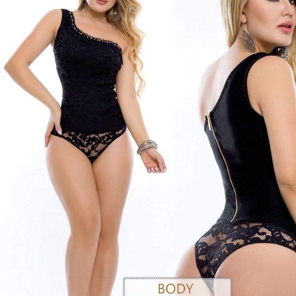 Body  Blusa Colombiano