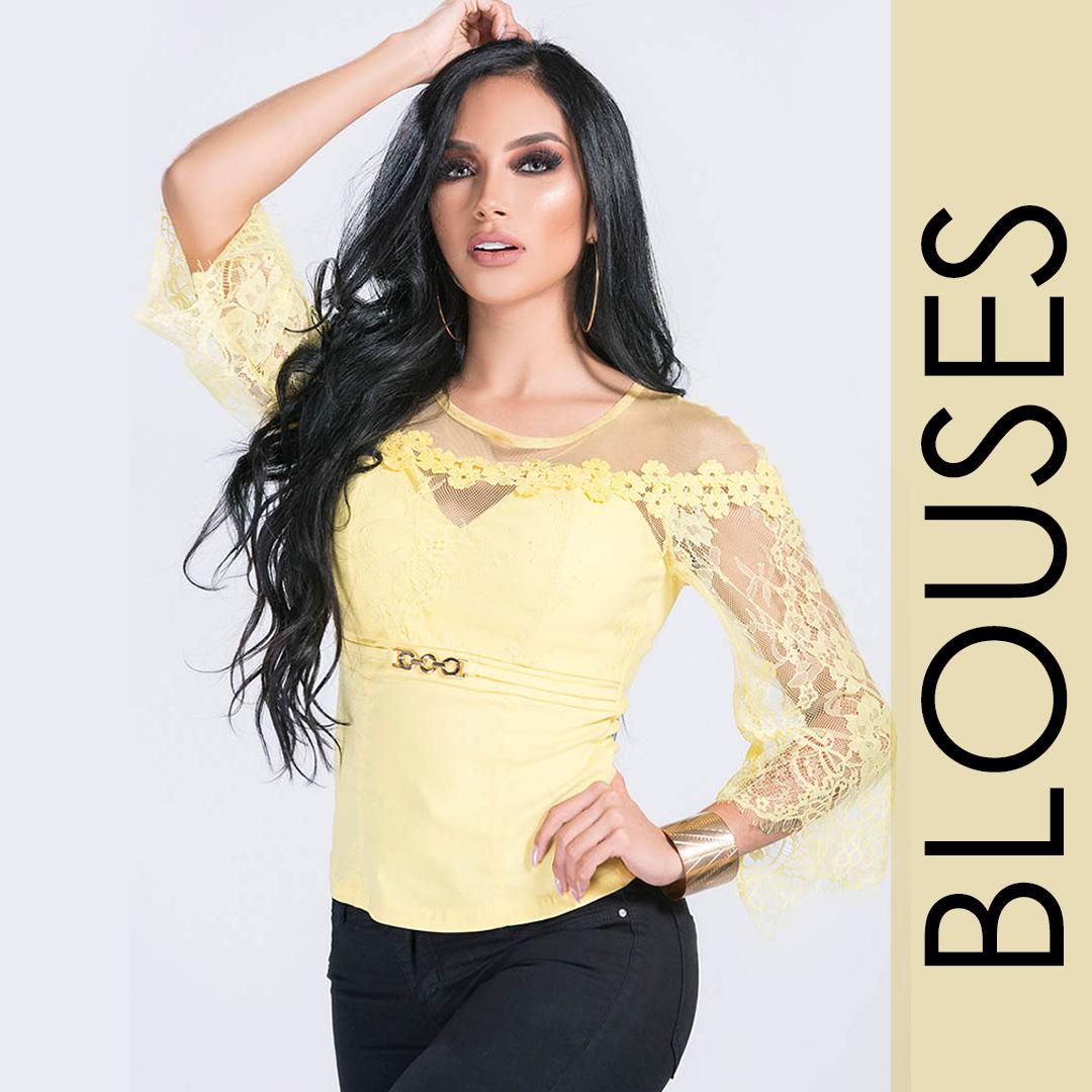 CATEGOTIAS-blouses